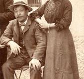 Ludwig und Therese Greiner