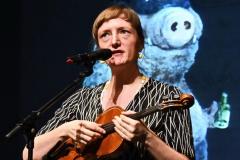 Wunderbar poetische Musik von Evi Keglmaier